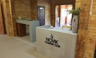 """Дом отдыха """"Novik Country Club"""""""