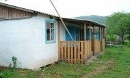 Частный дом на Ключевой