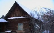 Дом в Тополево