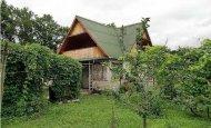 Дом в селе Анисимовка