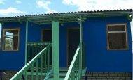 Домики для отдыха в Нерпе