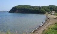 Домики у моря в Большом Камне