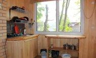 3-х местный домик в бухте Витязь