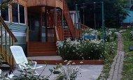 База семейного отдыха в Андреевке