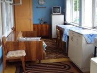 Домики в Безверхово