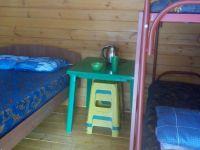 Уютные домики в Ливадии