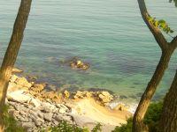 Дом для семейного отдыха на берегу моря