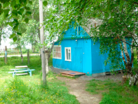 """База отдыха """"Байкал"""""""