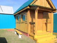 """Гостевой дом """"Уютный дворик"""""""
