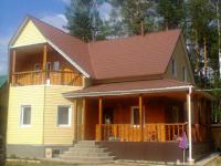 """Гостевой дом """"На Зеленой"""""""