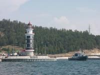 """Гостиница """"Байкальская гавань"""""""