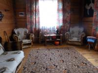 "Гостевой дом ""Приют Авантюриста"""