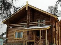 """Гостевой дом """"Байкальский дворик"""""""