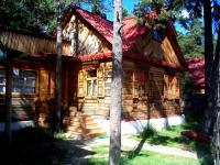 """Гостевой дом """"Подлеморье"""""""