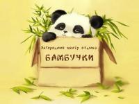 """Центр отдыха """"Бамбучки"""""""