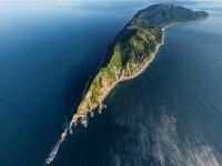 Сахалин - крупнейший остров России