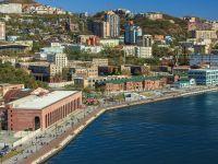 Набережные Владивостока