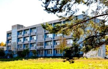 """Загородный отель """"Сосновый бор"""""""
