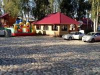 """Гостиничный комплекс """"Авантаж"""""""