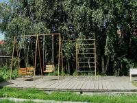 "База отдыха ""Ласковый берег"""