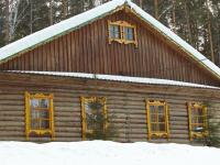 """Туристический комплекс """"Natura"""""""