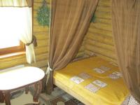 "Гостевой дом ""Баня на диване"""
