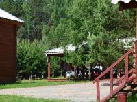 """База отдыха """"Даурское"""""""