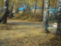 "База отдыха ""Линевский берег"""