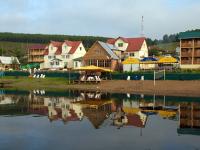 """База отдыха """"Озеро Парное"""""""