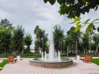 """Курорт """"Озеро Карачи"""""""