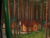 "База отдыха ""Зеленый бор"""