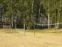 "База отдыха ""Березка"" (вдхр. Аргазинское)"