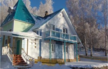 """Спортивно-туристический центр """"Провинция"""""""