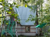 """База отдыха """"Ольха-Сугояк"""""""