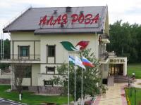 """Гостиничный комплекс """"Алая роза"""""""